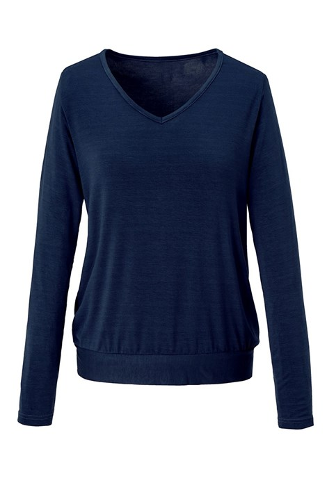 Bluza dama Comfort din viscoza