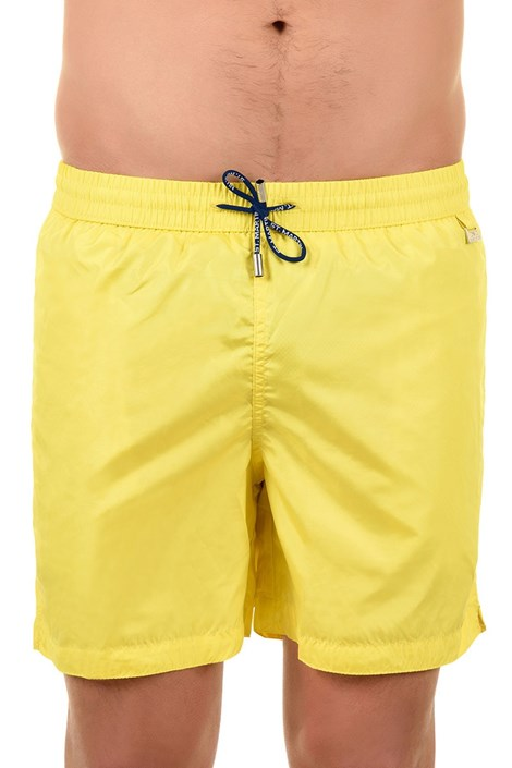 Costum de baie barbatesc Darius Yellow