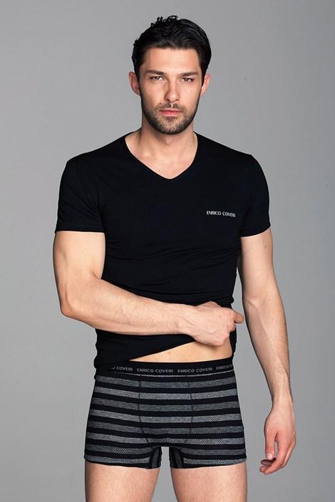 Set barbatesc Dario2 - tricou, boxeri