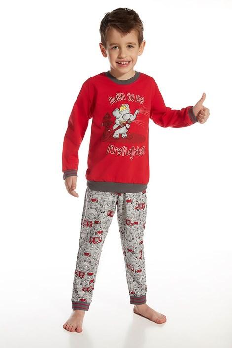 Pijama baietei Firefighter II
