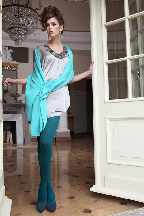 Dres elegant Glamour Soft Green