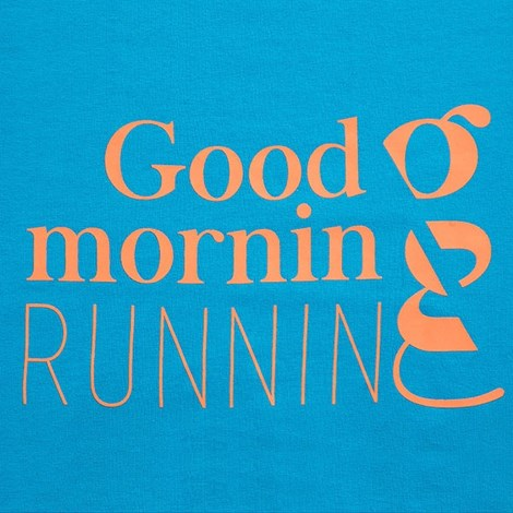 Tricou sport de dama Running