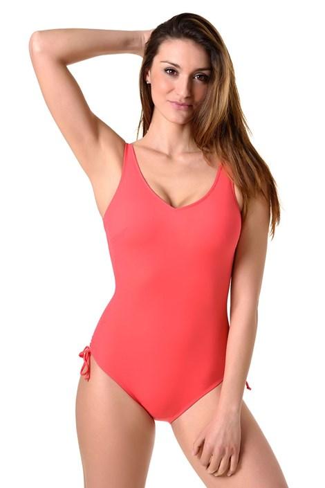 Costum de baie intreg de lux Diana, efect de subtiere