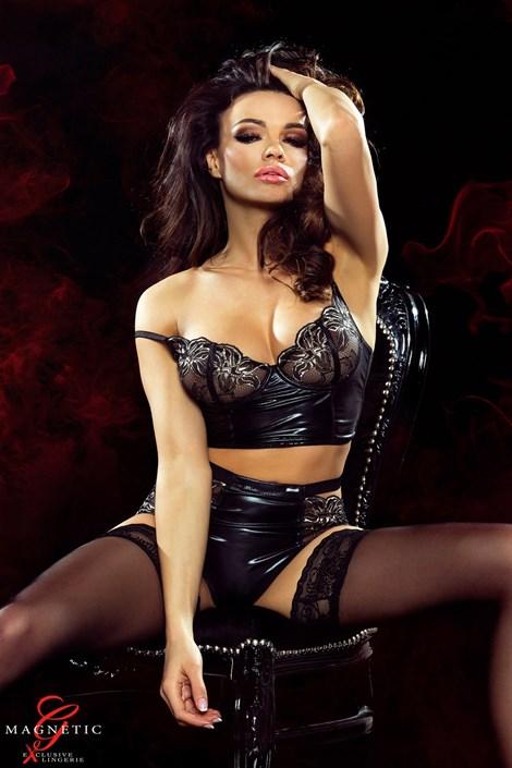 Set erotic Martine Premium
