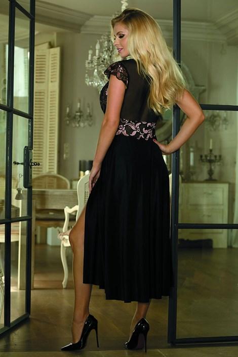 Capot elegant Beatrice