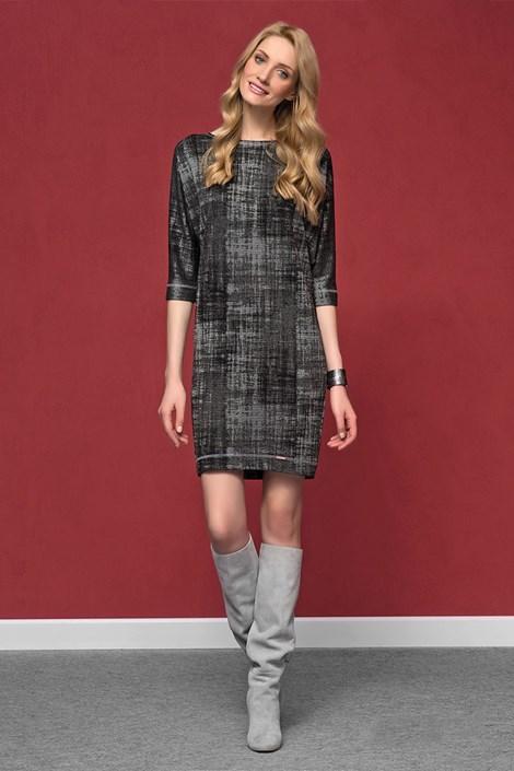 Rochie eleganta Onita Grey
