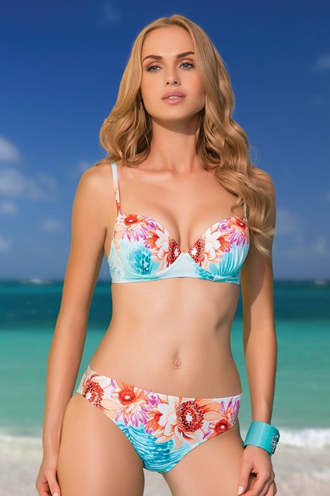 Sutien costum de baie Arlene Push-Up