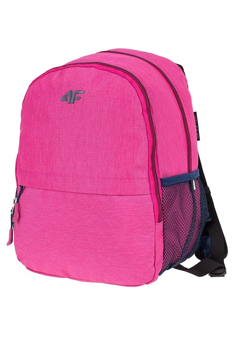 Ghiozdan sport 4f Pink