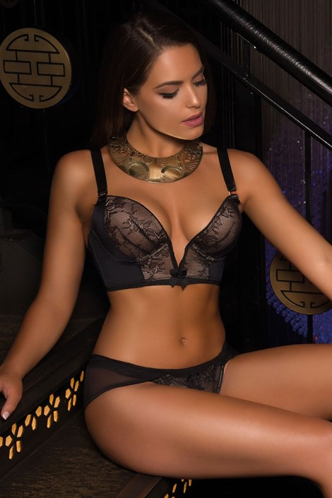Chilot Gossard Retrolution clasic