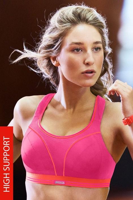 Sutien sport Shock Absorber S5044 Pink
