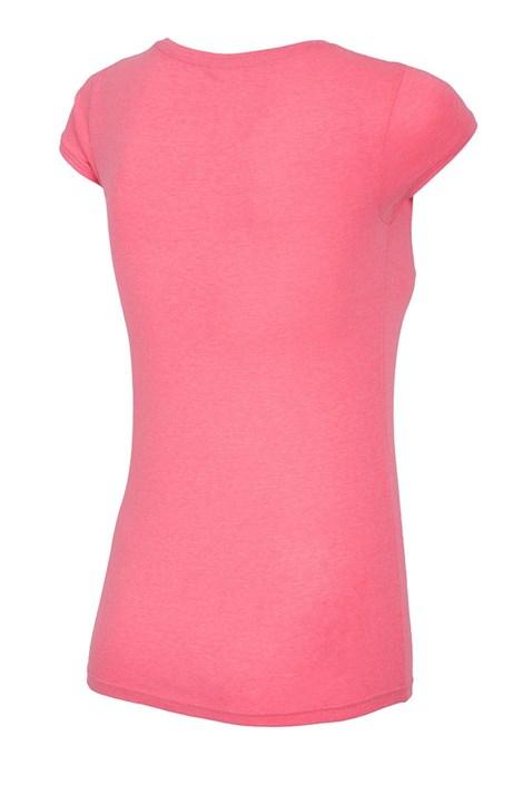 Tricou sport de dama 4f Pink