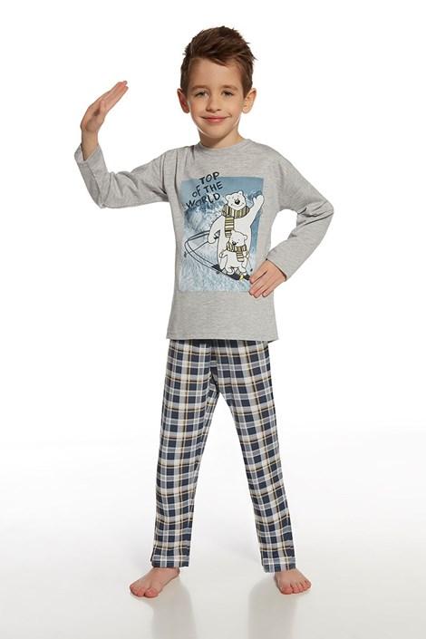 Pijama baietei Top of the World