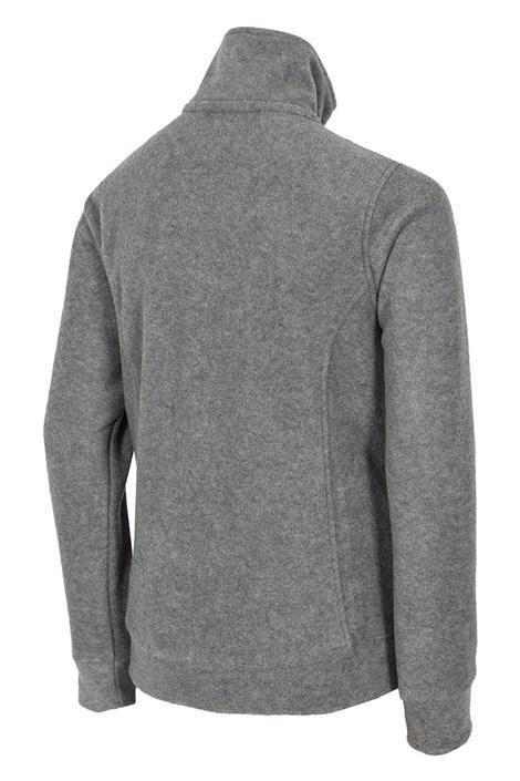 Bluza fleece Grey 4F pentru fetite