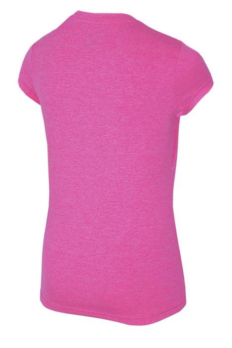 Tricou fetite Autumn Pink