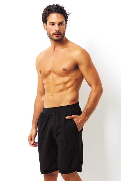 Pantalon de pijama Nero pentru barbati