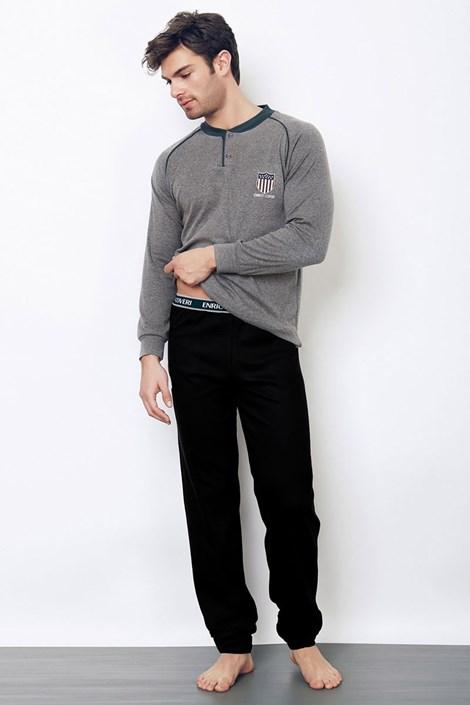 Pijama barbateasca Antonio