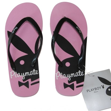 Papuci Flip Flops pink