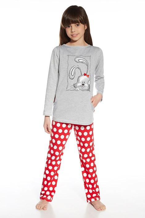 Pijama fetite Hello