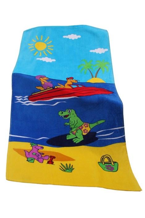 Prosop plaja copii Holidays