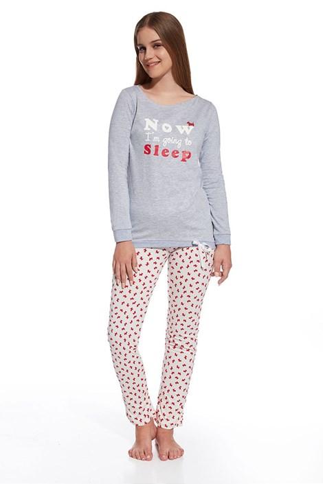 Pijama fete I´m going to sleep