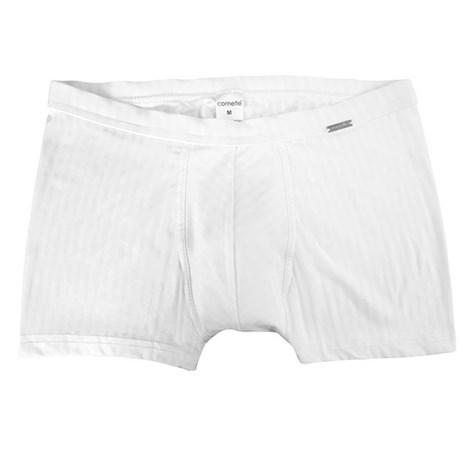 Boxeri barbatesti Infinity White 91001