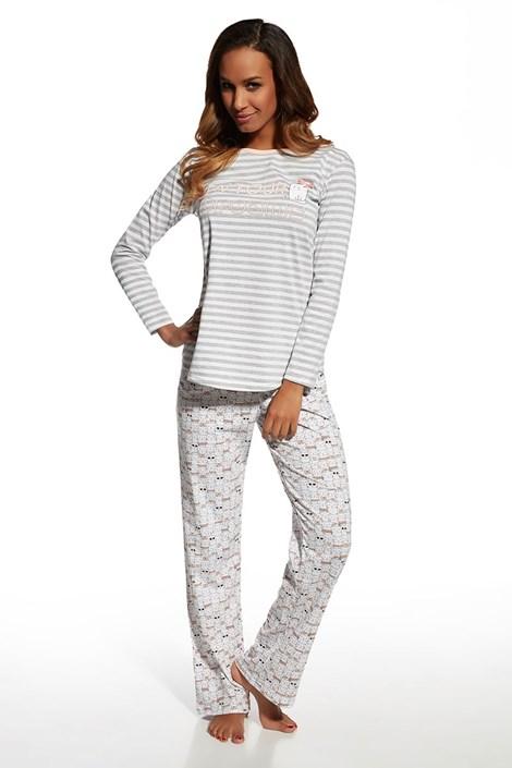 Pijama dama In your dreams