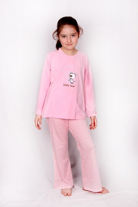 Pijama Little bear1