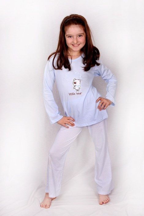Pijama Little bear2