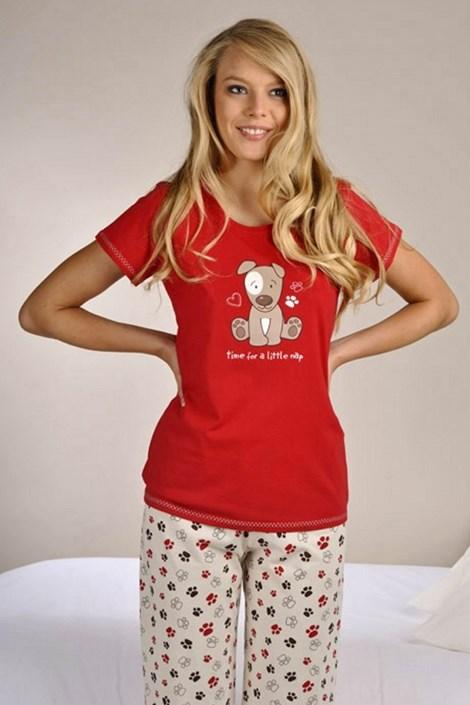 Pijama Muzzy 301
