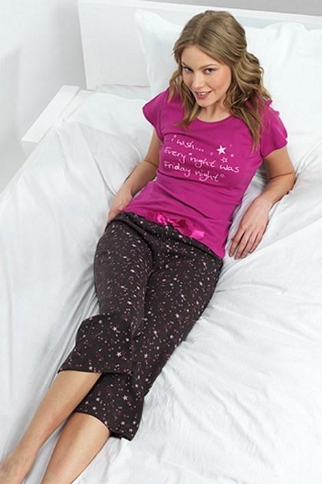 Pijama Muzzy 305