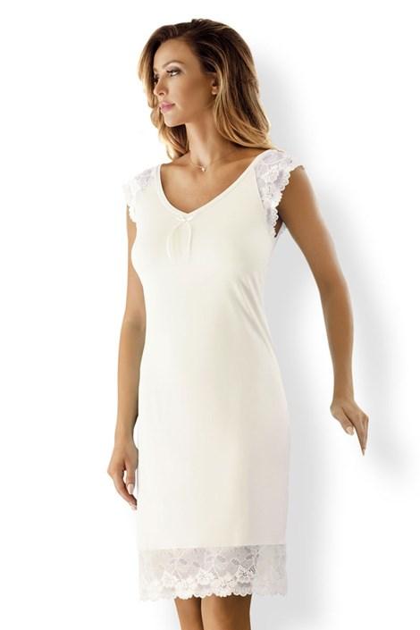 Camasa de noapte eleganta Naomi Perla