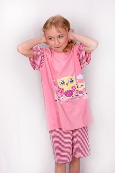 Pijama Owls