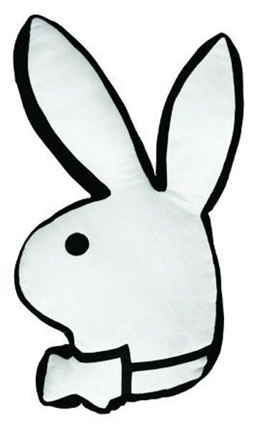 Pernita Bunny3 White