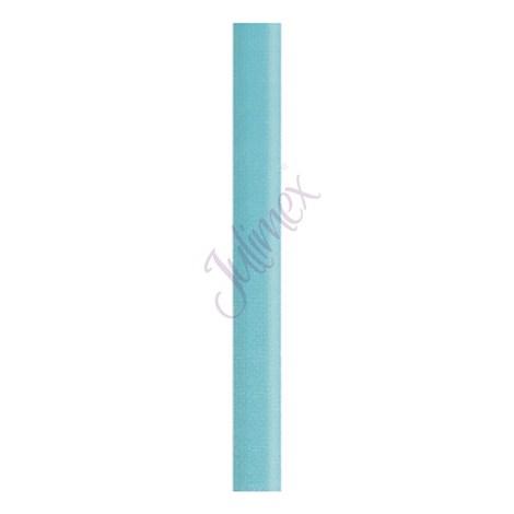 Bretele textile 10 mm turcoaz