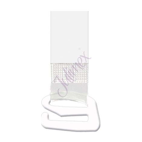 Bretele transparente 20 mm