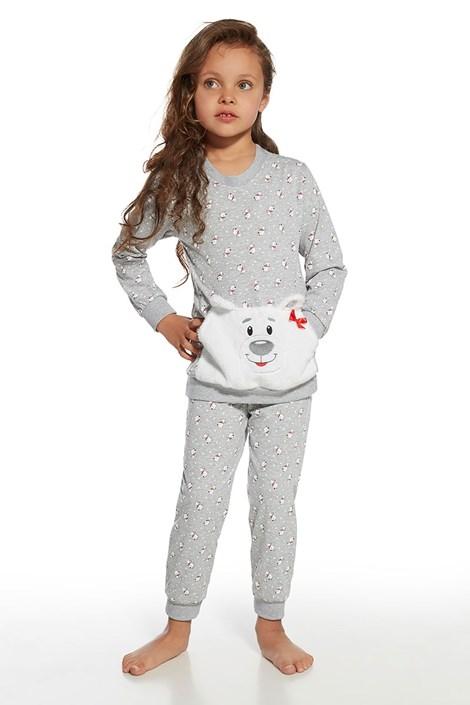 Pijama fetite Twins