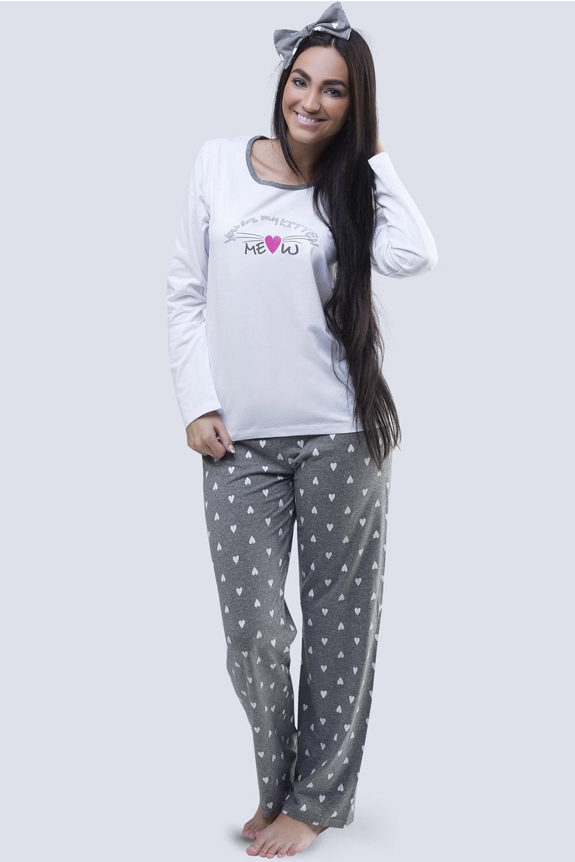 Pijama dama 2