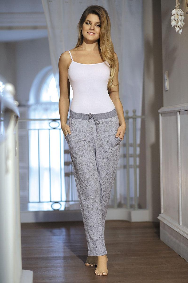 Pantalon pijama de dama Alice