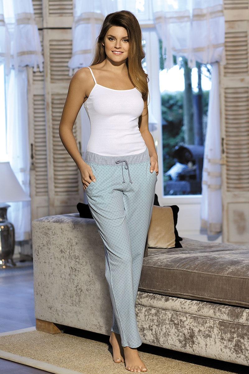 Babella Pantalon pijama de dama Megan