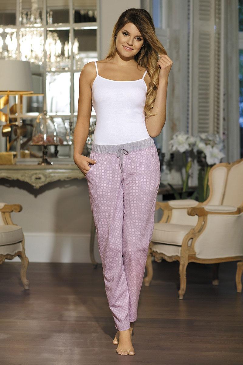 Pantalon pijama de dama Zoe