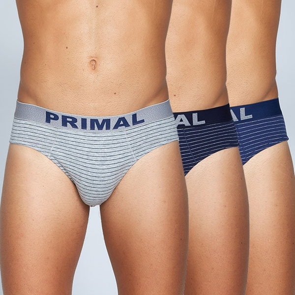 PRIMAL 3pack chilot barbatesc S141