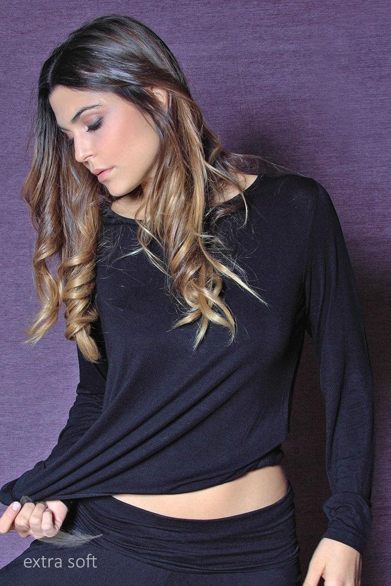 Sassa Bluza dama Fashion din viscoza