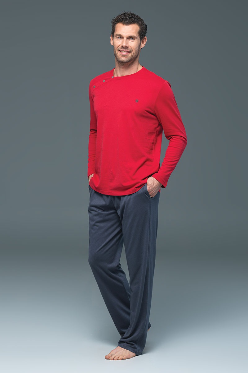 Blackspade Pijama barbateasca Gregor – modal
