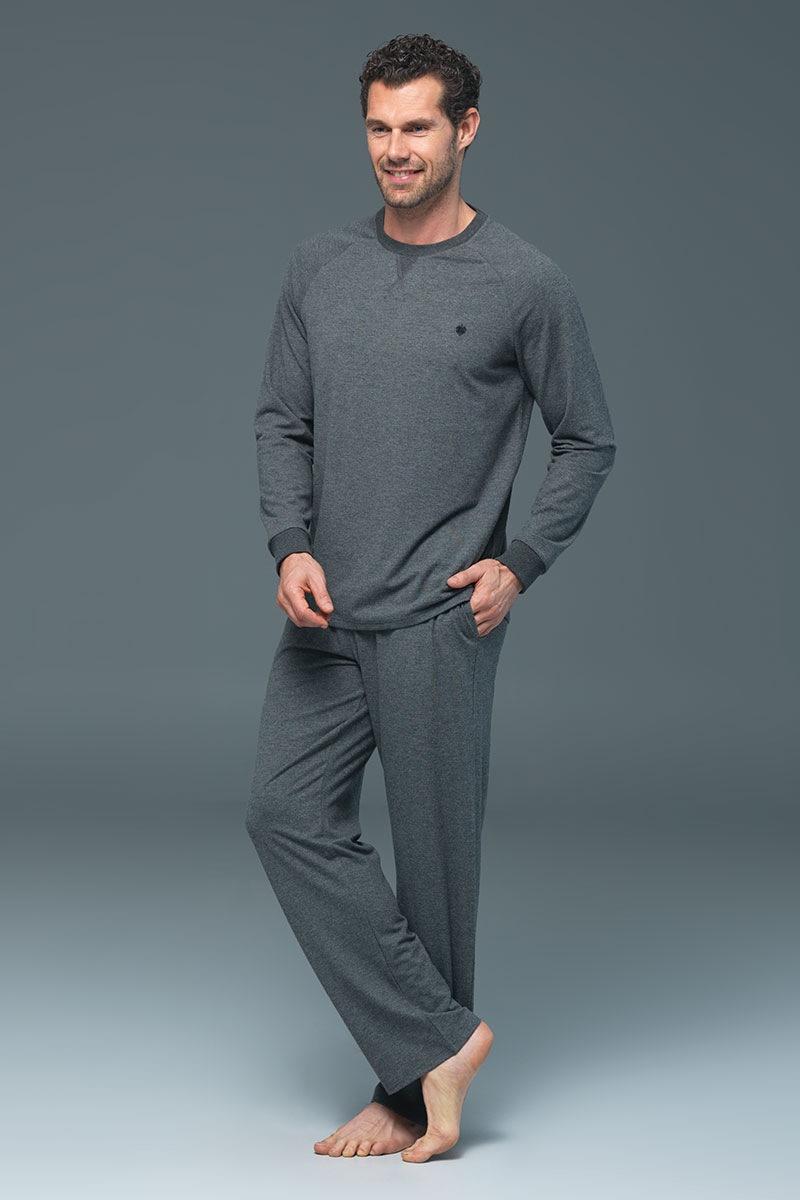 Blackspade Pijama barbateasca Rene