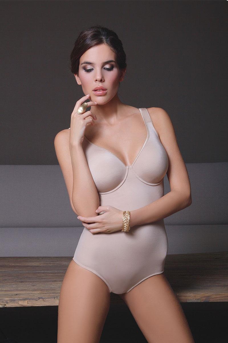 Sassa Body cu sutien incorporat Rori Skin