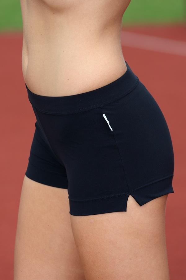 MrsFitness Pantalon scurt Ada – microfibra