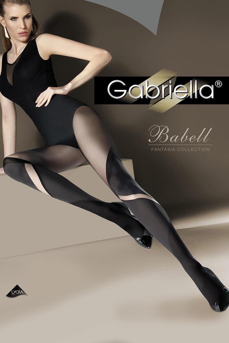Gabriella Dres Babell