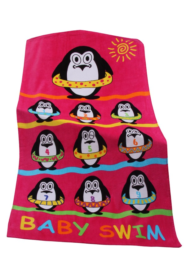 Le Comptoir De La Plage Prosop plaja pentru copii Baby swim