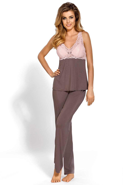 Pijama eleganta Caroline