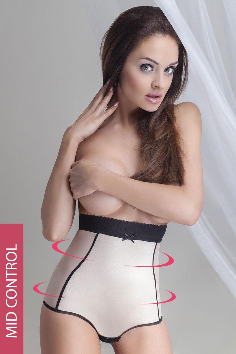 Mitex Chilot modelator Desire talie inalta